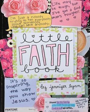 Little Faith Book af Jennifer Lynn