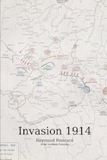 The Invasion 1914