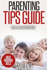 Parenting Tips Guide af Isabel Jones
