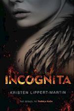 Incognita (The Tabula Rasa Trilogy)