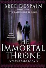 The Immortal Throne (Into the Dark)