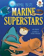 Marine Superstars (Smart Animals)