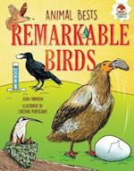 Remarkable Birds (Smart Animals)