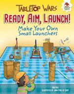 Ready, Aim, Launch! (Tabletop Wars)