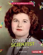 Computer Scientist Jean Bartik (Stem Trailblazer Bios)
