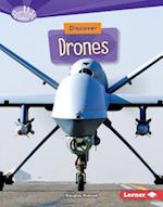 Discover Drones (Searchlight Books)