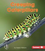 Creeping Caterpillars (First Step Nonfiction)