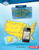Using Road Maps and GPS (Searchlight Books)