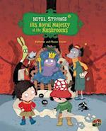 Hotel Strange 3 (Hotel Strange)