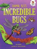 Incredible Bugs (Smart Animals)