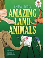 Amazing Land Animals (Smart Animals)