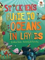 Stickmen's Guide to Oceans in Layers (Stickmens Guide to This Incredible Earth)