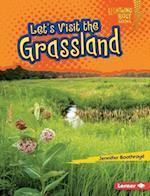 Let's Visit the Grassland (Lightning Bolt Books)