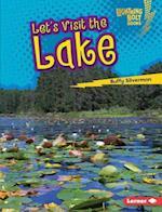 Let's Visit the Lake (Lightning Bolt Books)