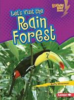 Let's Visit the Rain Forest (Lightning Bolt Books)