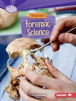 Discover Forensic Science (Searchlight Books)