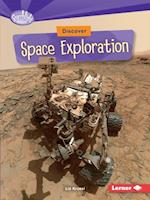 Discover Space Exploration (Searchlight Books)