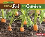 From Soil to Garden (Start to Finish)
