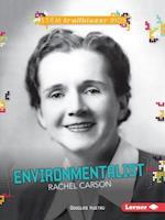 Environmentalist Rachel Carson (Stem Trailblazer Bios)