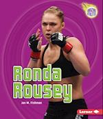 Ronda Rousey (Amazing Athletes)