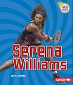 Serena Williams (Amazing Athletes)