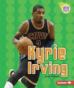 Kyrie Irving (Amazing Athletes)
