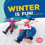 Winter Is Fun! (Bumba Books Season Fun)