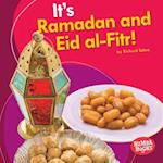 It's Ramadan and Eid Al-fitr! (Bumba Books Its a Holiday)