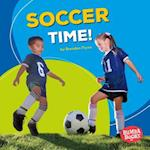 Soccer Time! (Bumba Books Sports Time)