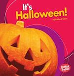 It's Halloween! (Bumba Books Its a Holiday)