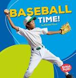 Baseball Time! (Bumba Books Sports Time)