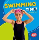 Swimming Time! (Bumba Books Sports Time)