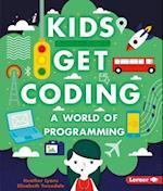 A World of Programming (Kids Get Coding)