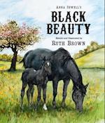 Black Beauty (Andersen Press Picture Books Hardcover)