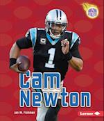 CAM Newton (Amazing Athletes Hardcover)