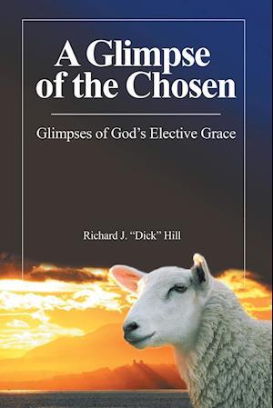 Bog, paperback A Glimpse of the Chosen af Richard J. Hill