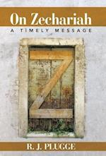 On Zechariah af R. J. Plugge