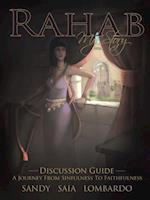 Rahab My Story a Journey from Sinfulness to Faithfulness