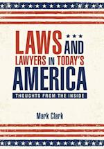 Laws and Lawyers in Today?s America