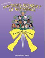 Honestly Hayden - Hayden's Bouquet of Blessings