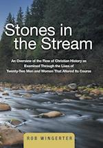 Stones in the Stream af Rob Wingerter