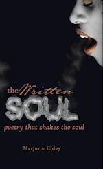 The Written Soul af Marjorie Cidey