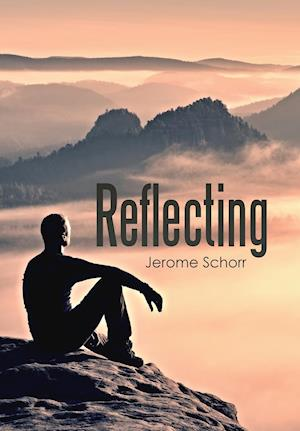 Bog, hardback Reflecting af Jerome Schorr