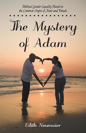 Bog, paperback The Mystery of Adam af Edith Neumaier
