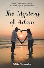 The Mystery of Adam af Edith Neumaier