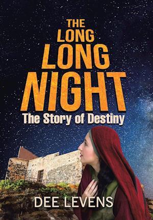 Bog, hardback The Long Long Night af Dee Levens