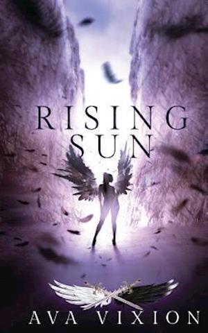 Rising Sun af Ava Vixion