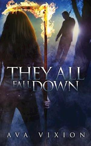 Bog, paperback They All Fall Down af Ava Vixion