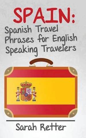 Spain af Sarah Retter