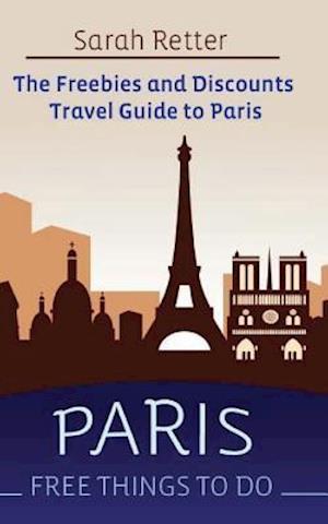 Paris af Sarah Retter